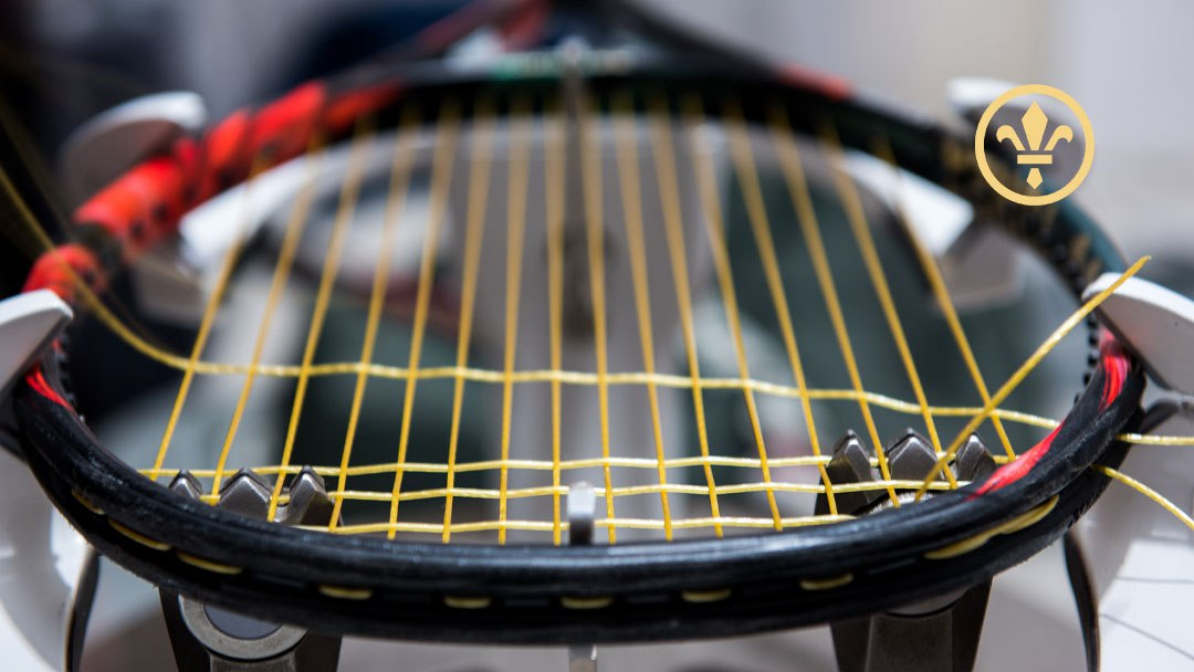 What Is The Best Tennis Racket String Tension?