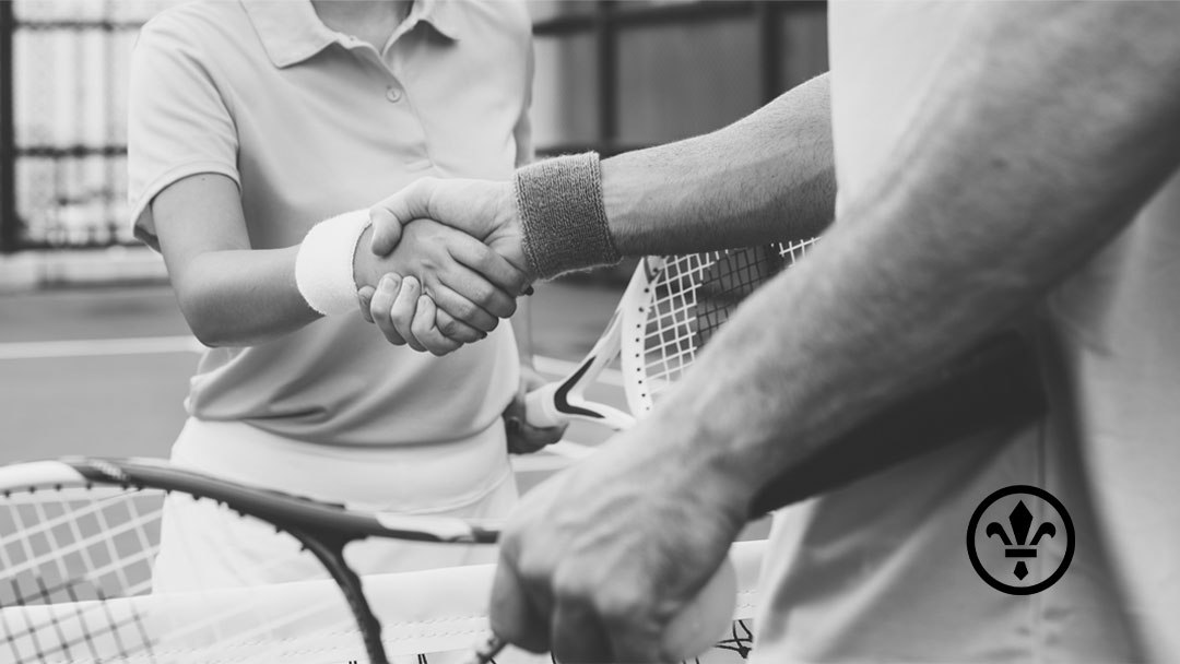 The Fastest Way To Improve Your Tennis Game