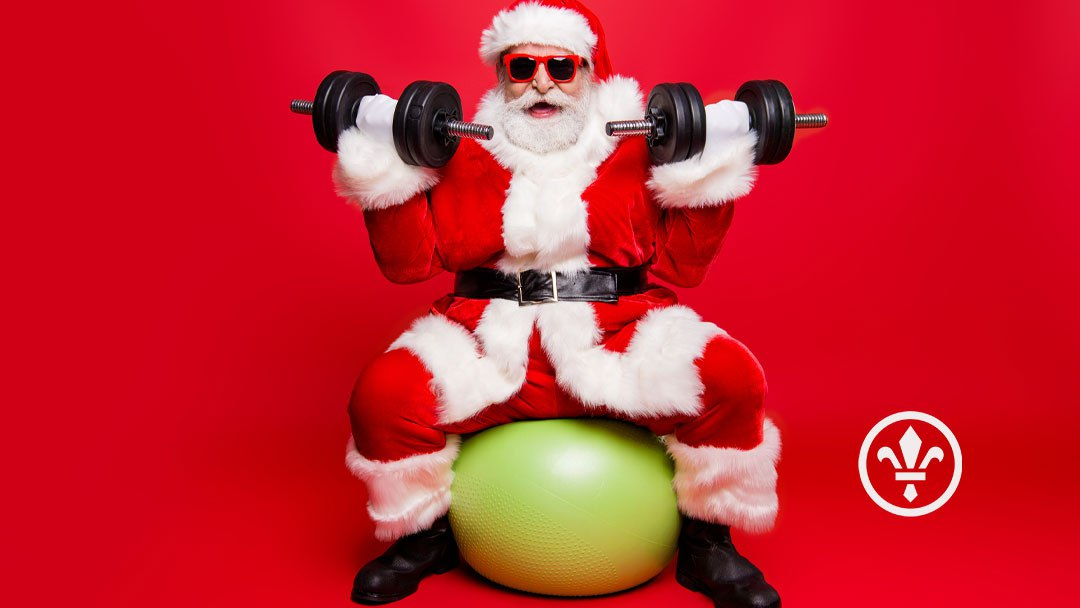 5 Steps To Staying Healthy During The Holidays