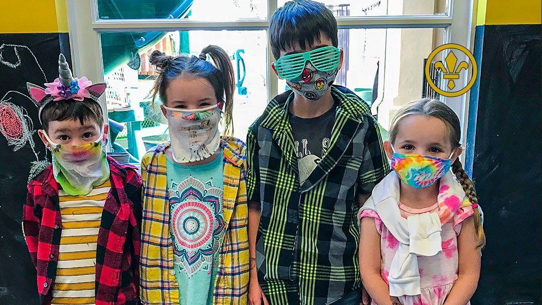 Join In On The Fun At Kids Club!