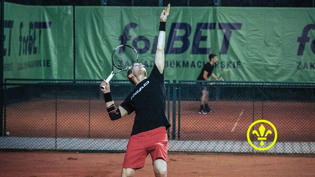 Tennis: A Sport For A Lifetime