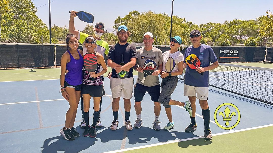 The Incredible Growth Of Pickleball