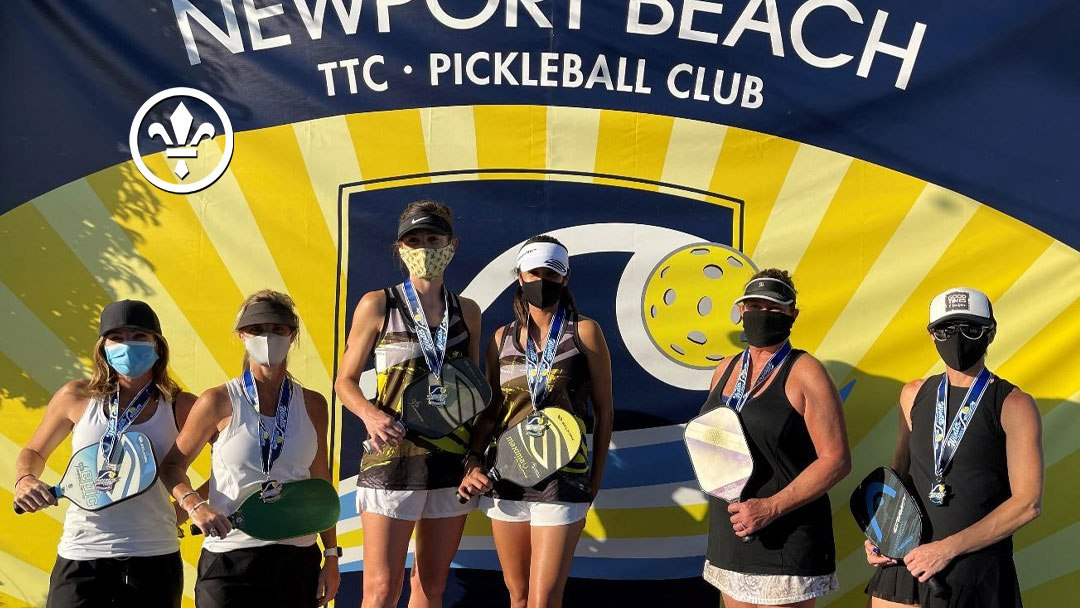 Pickleball: Why I've Loved Learning This New Game