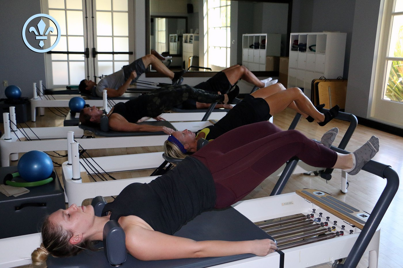 Why Is Pilates So Good For Tennis Players?