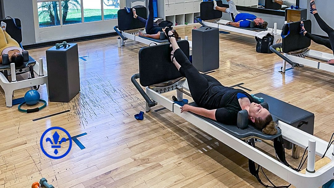 Benefits of Pilates as we Age