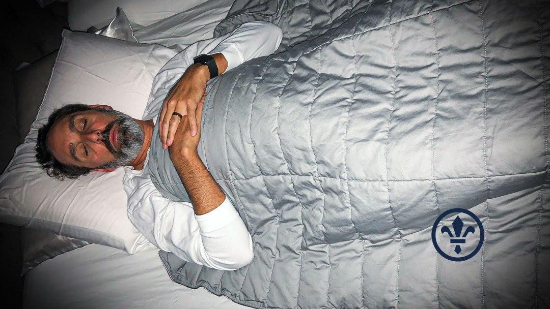 12 Tips For Falling Asleep