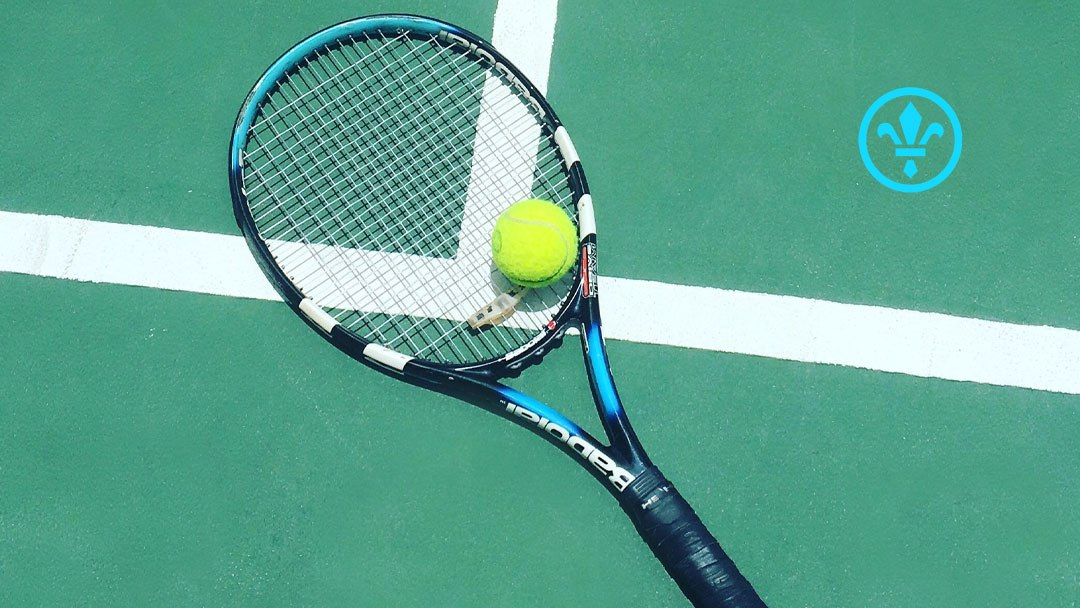 Tennis: How To Improve Your Consistency Fast