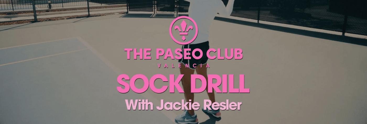 Sock Drill